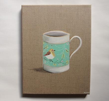 Mug oiseaux
