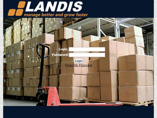 Landis Web Portal: Part 3 Product History & Inquire on Offers