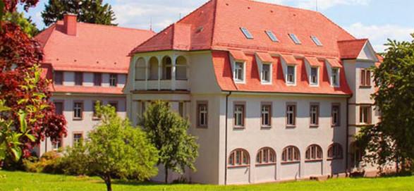 Villa Erlenbad - Sasbach