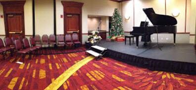 Academy Recital Weekends!