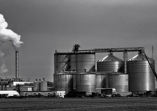 Green Plains Sues ADM Alleging Ethanol Market Manipulation