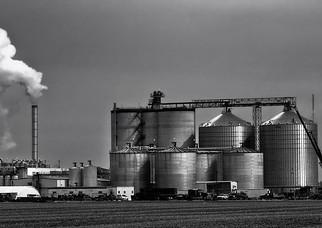 Green Plains Sues ADM Alleging Ethanol Market Manipulation