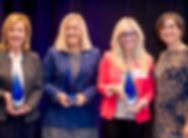 Women in Agribusiness 2019 Demeter Award