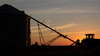A Financial Tsunami has Reached America's Farmers… But Not All in the Same Way