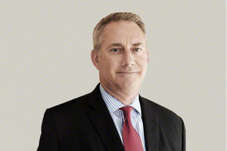 Gregory Heckman Named New CEO of Bunge