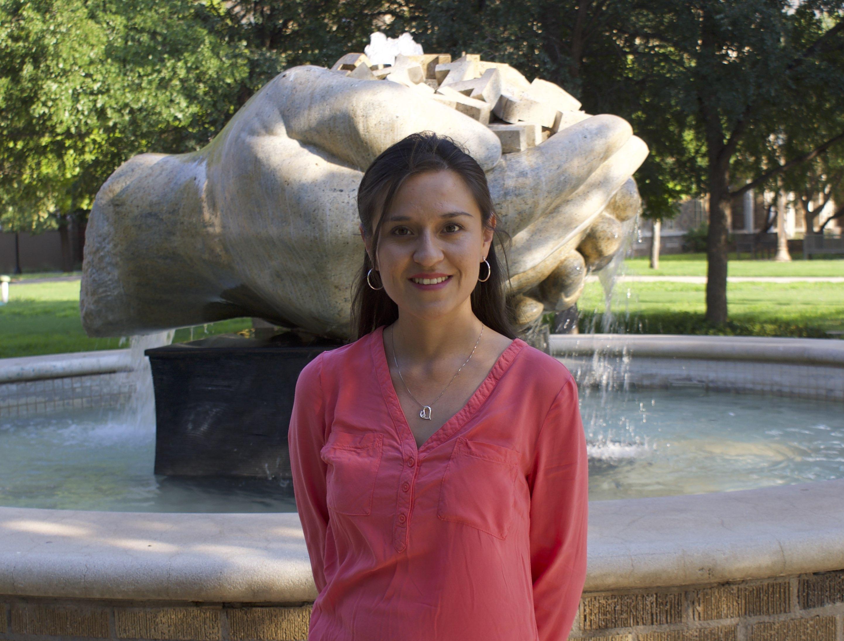 Caren Ayala