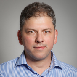 15 Minutes With… Sotiris Bantas, CEO Of Centaur Analytics