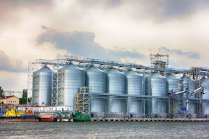 Black Sea Nations Are Circling The Wagons on Grain Supply