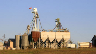 Richardson is Upgrading in Alberta with Construction of New Elevator