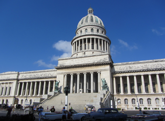 U.S. Role in Cuban Ag in Flux Amid Trump Presidency