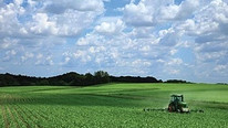 Contributed Content: EU Farm to Fork Strategy: How Reasonable is The Turmoil Predicted by USDA?