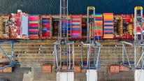 S. Korea's Pan Ocean Becomes Second Largest Stakeholder in U.S.'s Port of Longview