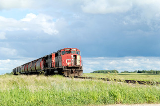 Canadian National Railway Issues Rival Bid of Nearly $34B for Kansas City Southern