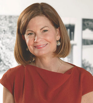 Executive Profile: Polly Ruhland, United Soybean Board