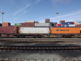 Canadian Pacific to Build New Terminal in Quebec