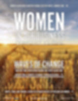 Women in Agribusines Quarterly Journal Volume 4 Issue 3