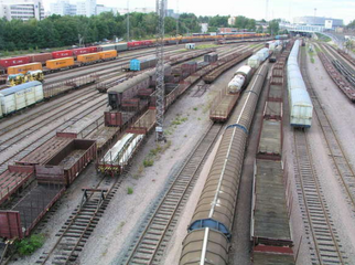 Cargill, Bunge, ADM, Amaggi in Talks for $4.3B Brazilian Rail Project