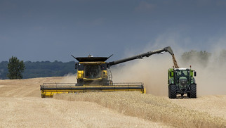 GrainCorp to Add 1 Million Tons of New Storage Before 2021/22 Harvest