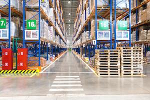 Contributed Content:  COVID-19 Disrupts Supply Chains, Future