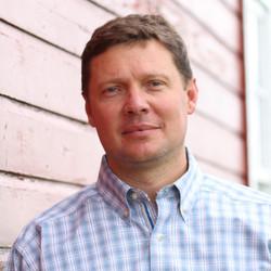 Chris Wiegert