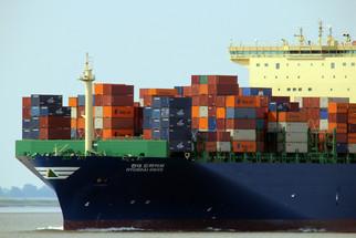ADM Completes $85M Port Santos Project