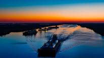 NEW Cooperative to Build Grain Port on Missouri River