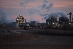 Largest Ethanol Producer Closing Indiana Plant; Blames EPA for Mandate Mismanagement