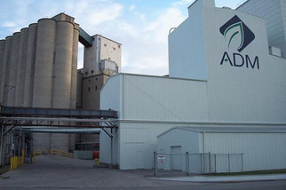 ADM Realigning Midwest Flour Milling Capacity