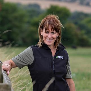 Executive Profile: Minette Batters, President of NFU