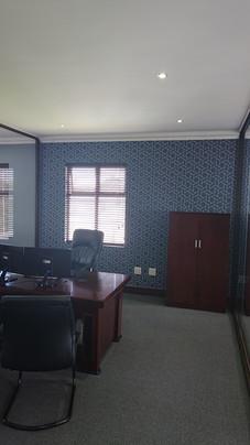 HR Office