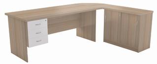 Imapct Desking