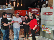 Filfood Fest Tour June to July 2019