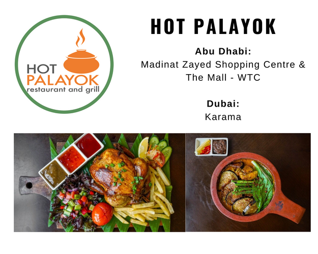 Hot Palayok