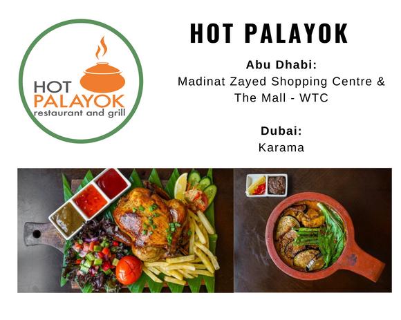 Hot Palayok
