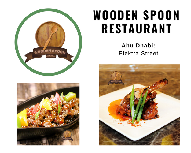 Wooden Spoon Restaurant