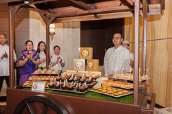 Filfood Fest Launch - Panaderia Bakery