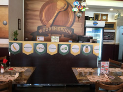 Filfood at Wooden Spoon Abu Dhabi