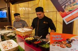 Filfood Fest Launch - Hot Palayok Restaurant