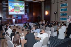 Filfood Abu Dhabi Conference Talks