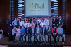 Filfood Abu Dhabi Conference Group Photo