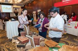 Filfood Dubai Conference Brand Partner E