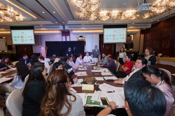 Filfood Dubai Conference Roundtable Discussion