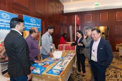 Filfood Dubai Conference Brand Partner Sarangani Bay