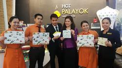 Filfood at Hot Palayok