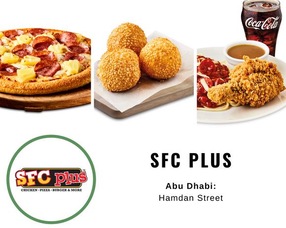 SFC Plus