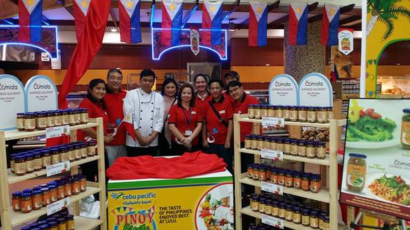 Philippine Independence Day Celebration 2016