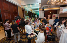 Filipino Food & Ingredient showcase 2nd Filipino F&B Industry Conference, 15 April 2019