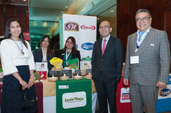 Filfood Dubai Conference Trade Partner T
