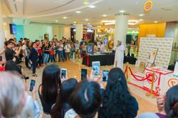 Filfood Fest Grand Draw at Al Wahda