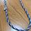 Thumbnail: Twist Bead Necklace